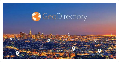 GeoDirectory: Advanced Search Filters