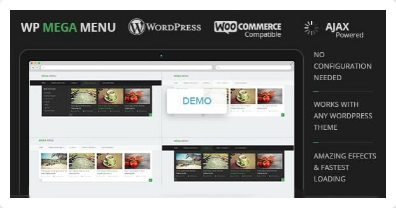 MyThemeShop: WP Mega Menu
