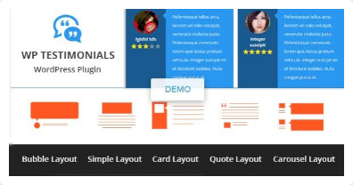 MyThemeShop: WP Testimonials