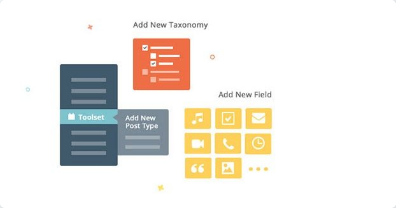 Toolset: Types – Custom Post Types, Fields And Taxonomy