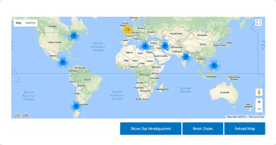 Toolset: Maps: Display anything as markers on Google Maps