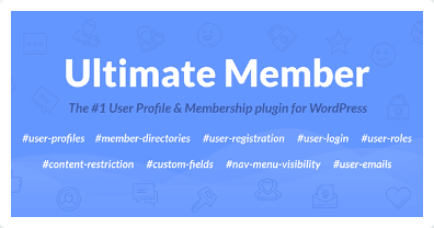 Ultimate Member: Notices