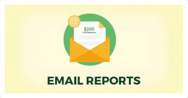 Give: Email Reports