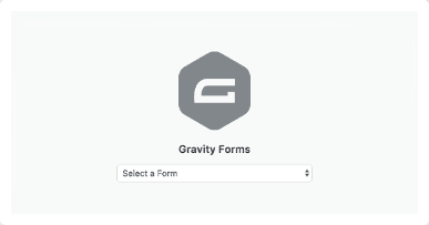 Gravity Forms: Gutenberg Add-On