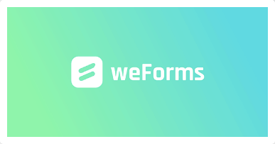 weDevs: weForms Pro (Business)