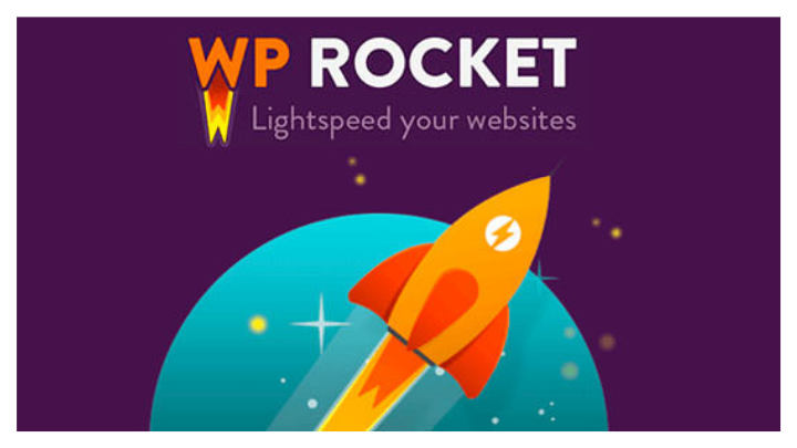 WP Rocket – [Pre Activated]